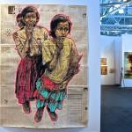 Swoon, Chandran Gallery