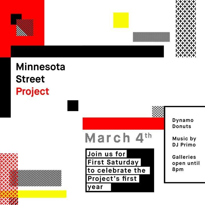 minnesota street projects