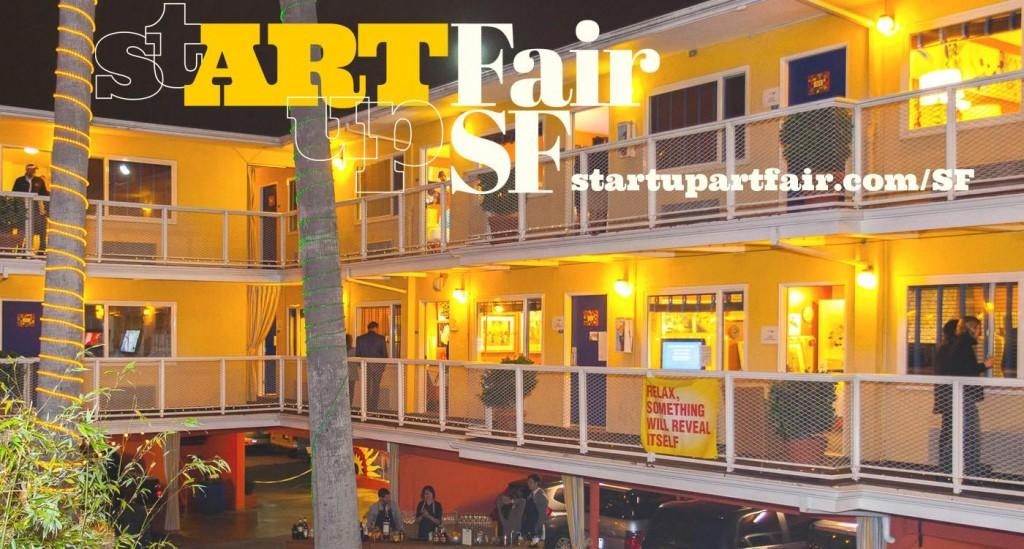 StARTup Art Fair San Francisco @ StARTup Art Fair | San Francisco | California | United States