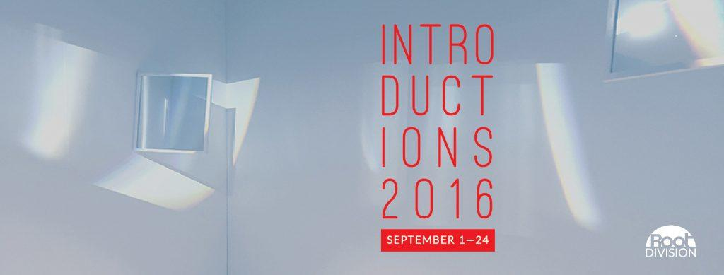 Root Division:  Introductions 2016 @ Root Division | San Francisco | California | United States