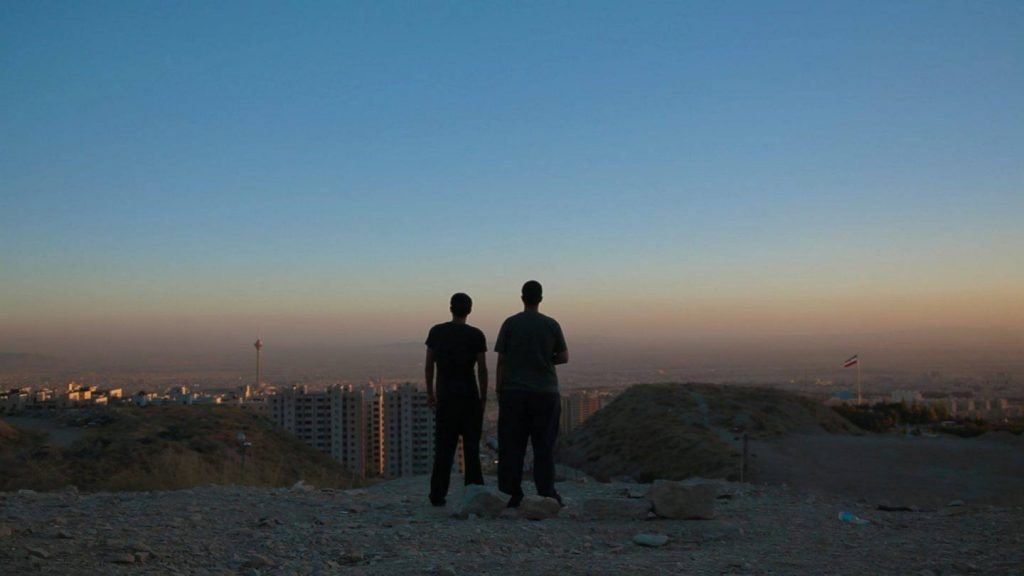 YBCA: Raving Iran | Global Sounds on Screen @ YBCA | San Francisco | California | United States
