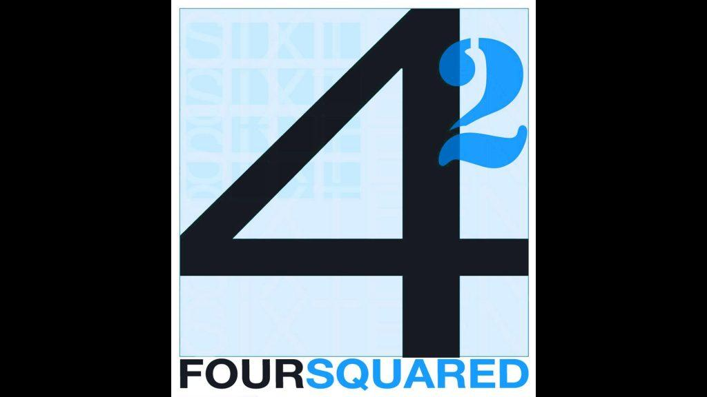 Arc Gallery: FourSquared