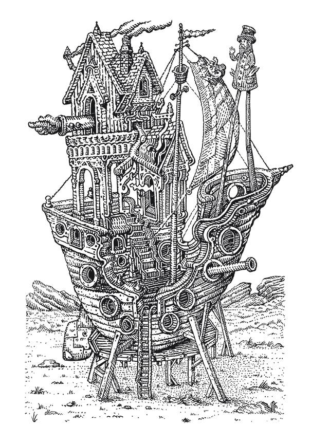 Spoke Art: David Welker 'Anthropomorphized Anomalies' @ Spoke Art | San Francisco | California | United States