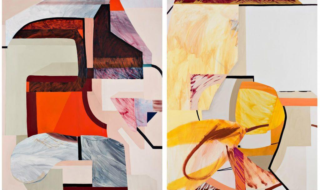 """CULT Exhibitions: Rebekah Goldstein, """"Release Me"""" @ CULT Exhibitions 