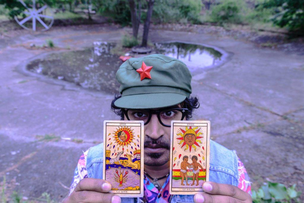JOY Gallery: 'The Black Power Tarot' @ JOY Gallery | San Francisco | California | United States