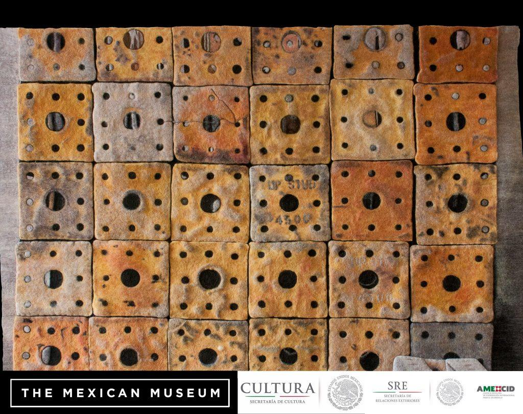 Mexican Museum: 'Tramas Urbanas' @ Mexican Museum | San Francisco | California | United States